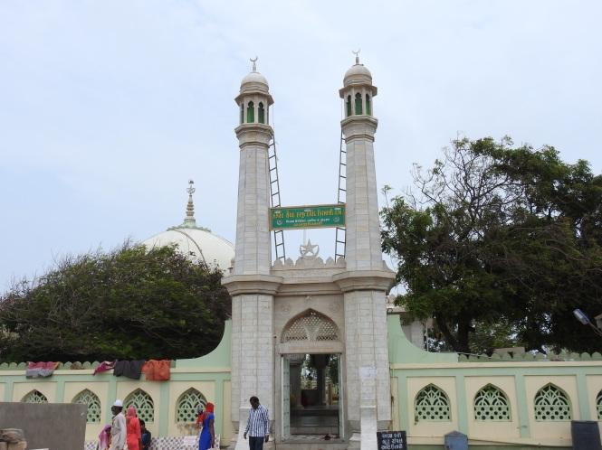 Haji Dawood Kirmani